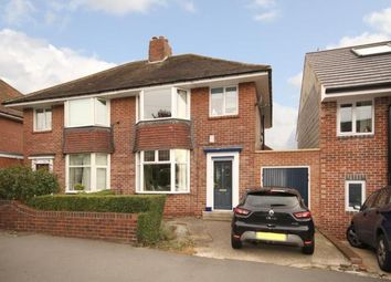 3 bed semi-detached house for sale in Marlcliffe Road, Sheffield, South Yorkshire S6
