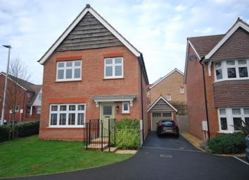 Thumbnail 3 bedroom detached house to rent in Blackmore Avenue, Bideford