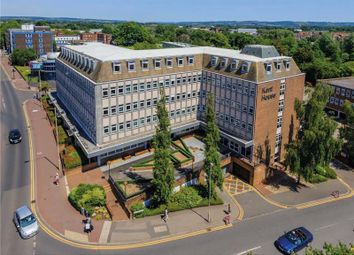 Thumbnail Office to let in Kent House, 81, Station Road, Ashford, Kent