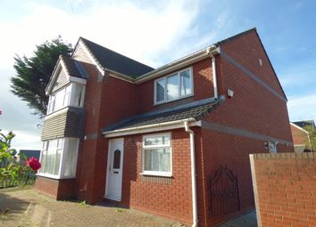 Thumbnail 4 bed property to rent in Jericho Lane, Aigburth, Liverpool