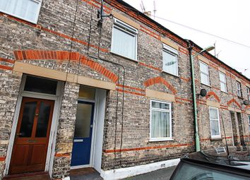 Thumbnail 2 bedroom terraced house for sale in Lisburn Road, Newmarket