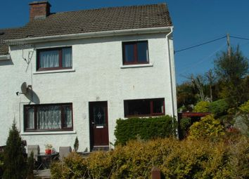 Thumbnail 3 bed terraced house for sale in Inver Park, Lochinver