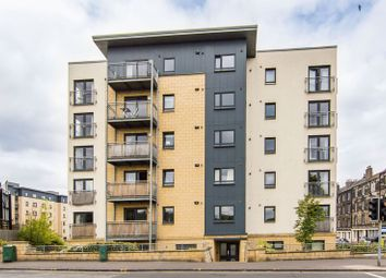 Thumbnail 2 bedroom flat for sale in 201/4 Broughton Road, Broughton, Edinburgh
