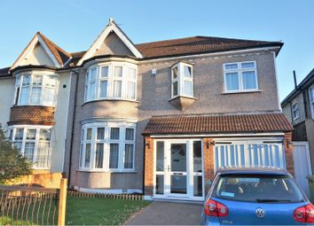 Thumbnail 4 bed semi-detached house for sale in Newquay Road, Catford