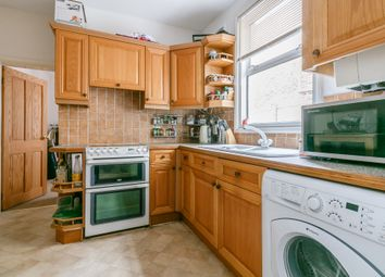 Thumbnail 2 bed flat to rent in Pelham Road, London