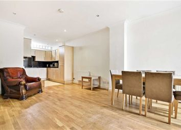 Thumbnail 2 bed flat to rent in Mill Lane, West Hampstead, London