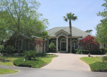 Thumbnail 5 bed property for sale in 4414 Stonebridge Road, Destin, Fl, 32541