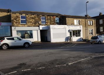 Thumbnail Retail premises for sale in Hair Salons BD11, Birkenshaw, West Yorkshire