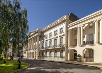 2 bed maisonette for sale in Clarence Terrace, Regent's Park, London NW1