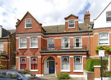 Thumbnail 1 bed flat to rent in Hillbury Road, London