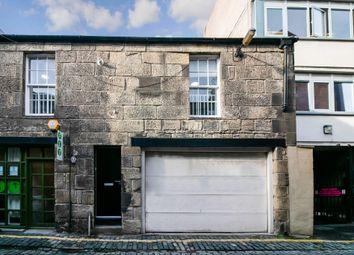 Thumbnail 2 bedroom mews house to rent in Broughton Street Lane (M), New Town, Edinburgh