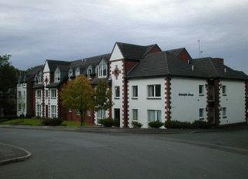 Thumbnail 1 bed flat for sale in Homeglen House, Glasgow