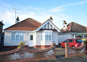 Thumbnail 2 bed detached bungalow for sale in Nottingham Road, Holland-On-Sea, Clacton-On-Sea