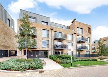 Thumbnail 1 bed flat for sale in Twinn Building, 3 Regiment Hill, Mill Hill, London