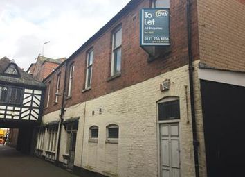 Thumbnail Retail premises to let in 1 The Cross, Worcester, Worcestershire