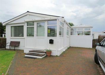 Thumbnail 3 bed detached bungalow for sale in The Lido Village, Barracks Bridge, Silloth