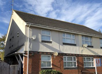 Thumbnail 2 bed flat to rent in Millbrook, North Shields