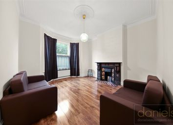 2 bed flat to rent in Leghorn Road, Kensal Green, London NW10