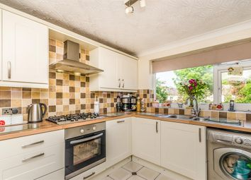 Thumbnail 3 bed detached house for sale in Woodland Avenue, Dudley