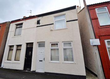 Thumbnail 2 bedroom semi-detached house for sale in Silverlea Avenue, Wallasey