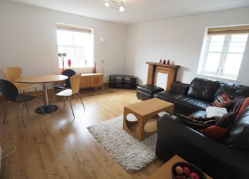 Thumbnail 2 bed flat for sale in Clarendon Street, Hull