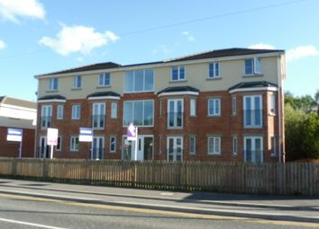 2 bed flat for sale in Stanningley Road, Bramley, Leeds LS13