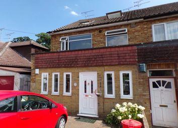 Thumbnail 1 bed flat to rent in Heybridge Road, Ingatestone