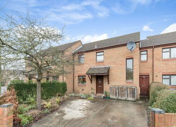 3 bed terraced house for sale in Brook View, Garsington, Oxford OX4