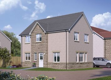 Thumbnail 3 bedroom detached house for sale in Sidlaw Silver Glen, Alva