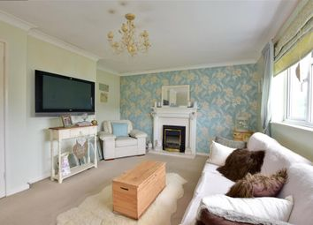 Thumbnail 2 bed maisonette for sale in Knights Way, Headcorn, Ashford, Kent
