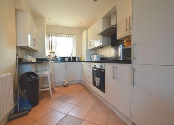 Thumbnail 2 bed flat to rent in Park Court, Grosvenor Park Road, Walthamstow