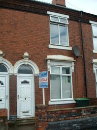 Thumbnail 2 bedroom terraced house for sale in Walter Street, West Bromwich