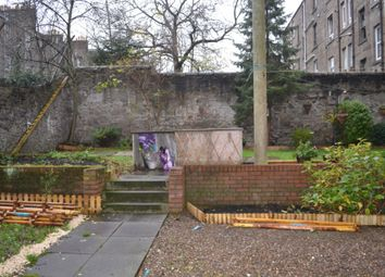 Thumbnail 1 bedroom flat to rent in Park Avenue, Stobswell, Dundee