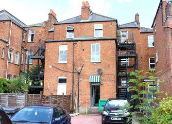 Thumbnail 2 bed maisonette for sale in High Street, Egham