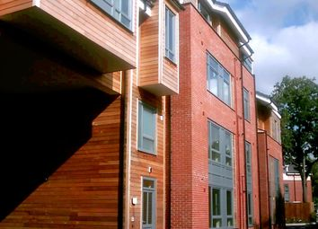 Thumbnail 2 bed flat for sale in Dukes Court, Wellington Road, Eccles
