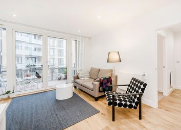 Thumbnail 1 bed flat to rent in Love Lace Street, London