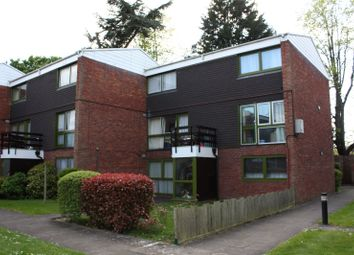 Thumbnail 2 bed flat for sale in West Fryerne, Parkside Road, Reading, Berkshire