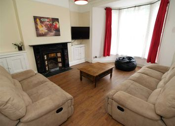Thumbnail 5 bed property to rent in Oxford Terrace, Plymouth