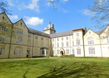 Thumbnail 2 bedroom flat for sale in East Wing, Kingsley Avenue, Fairfield Hall, Stotfold, Herts