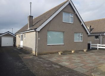 Thumbnail 3 bed bungalow for sale in Hayfell Avenue, Morecambe