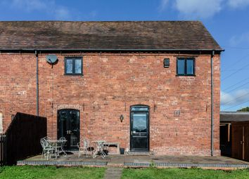 Thumbnail 3 bed barn conversion to rent in Claywood Mews, Menith Wood, Worcester