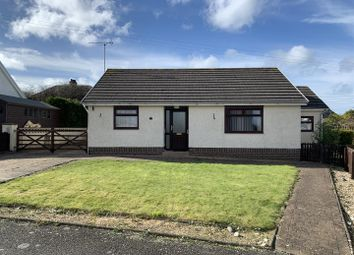 Thumbnail 2 bed detached bungalow for sale in Parc Y Delyn, Parcllyn, Cardigan