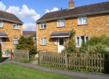 Thumbnail 3 bed property to rent in Barrington Road, Swindon