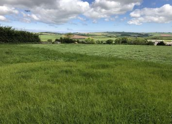 Thumbnail Land for sale in Prixford, Barnstaple