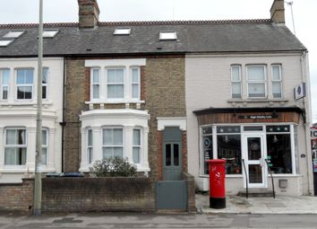 Thumbnail 4 bedroom terraced house to rent in Botley Road, Oxford