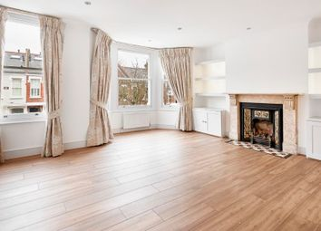 Thumbnail 2 bed flat to rent in Bramfield Road, London