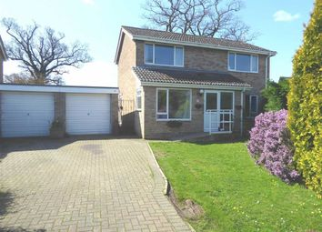 4 bed detached house for sale in The Close, Coaley GL11