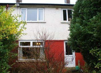 Thumbnail 3 bed terraced house for sale in Coronation Way, Keighley, West Yorkshire