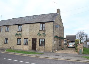 Thumbnail 3 bedroom semi-detached house for sale in High Street, Eye, Peterborough