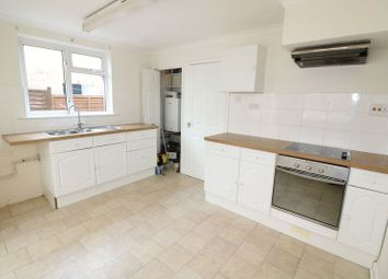 Thumbnail 3 bed semi-detached house to rent in Botany Bay Road, Southampton